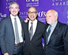 George C. Wolfe Honored with 16th Annual Monte Cristo Award