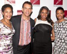 New Dramatists Honors Audra McDonald