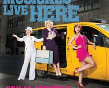 NYMF July 11 thru August 7 – Where Musical Theater Begins!