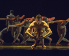 Ballet BC at Joyce Theater
