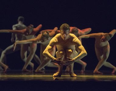 Ballet BC at Joyce Theater