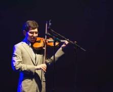 Aaron Weinstein ViolinSpirations