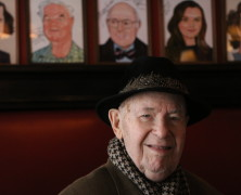 Theatrical Icon Donald Farber Honored with Sardi's Caricature