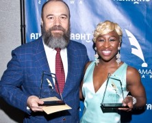 2016 Drama Desk Award Winners!