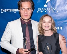 Drama Desk Winners – Film Interviews