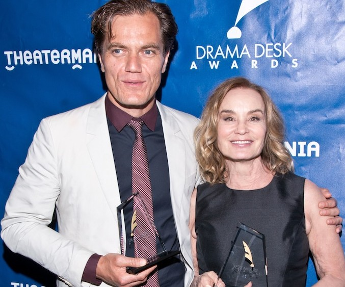 Drama Desk Winners – Film Interviews