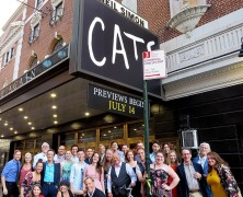 54 Celebrates The Neil Simon Theatre