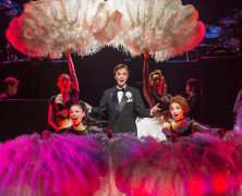 Takarazuka in 'Chicago'
