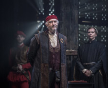 Merchant of Venice – Lincoln Center Festival