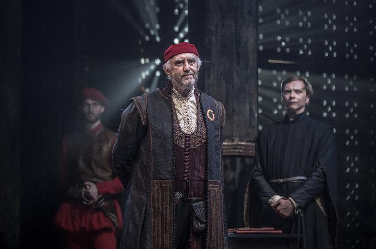 Merchant of Venice – Lincoln Center Festival