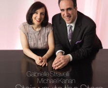 Gabrielle Stravelli – Michael Kanan CD Release