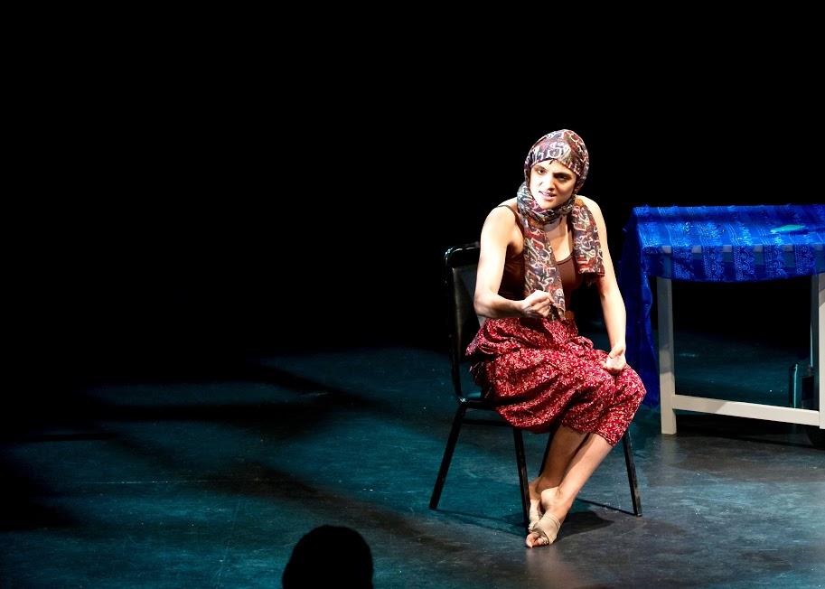 Aya Aziz in Eh Dah_Photo by Shivani Badgi_4[2]