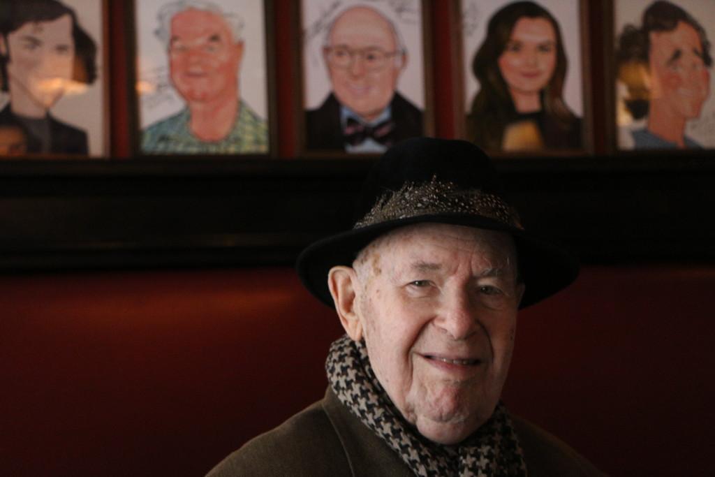 Donald C. Farber Esq. Passes Away