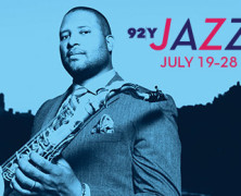 Jazz In July: Week Two
