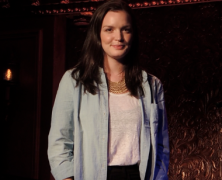 Tony Nominee Jennifer Damiano Set for 54 Below