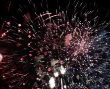 4th of July Fireworks – In Person or on Your Cell