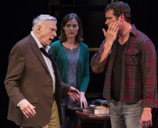 Simon Says at Lynn Redgrave Theater