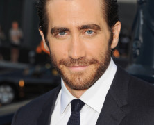 It's Official: Jake Gyllenhaal 'Burn This'