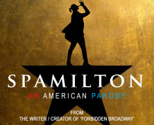 Can't Afford Hamilton? Try Spamilton