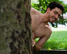 Naked Brazilian  FringeNYC2016