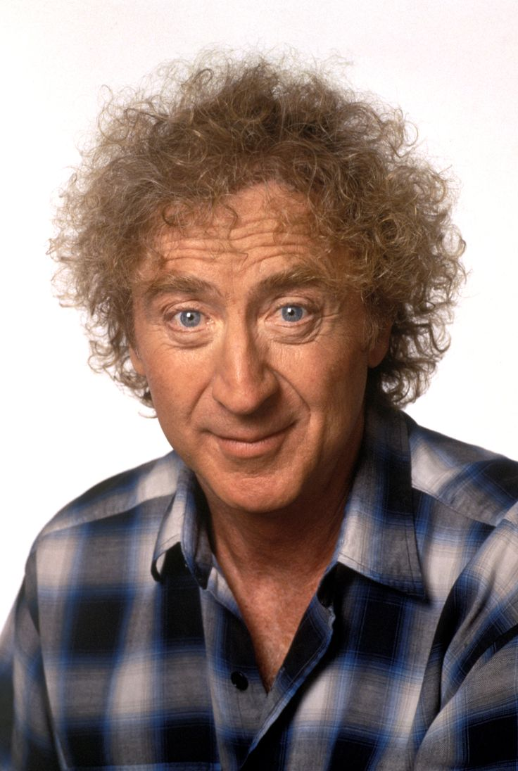 Gene Wilder Has Died at the Age of 83