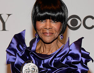 Cicely Tyson to be Honored by American Theatre Wing
