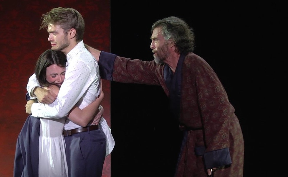 Troilus and Cressida – Shakespeare in the Park