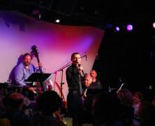 Charlie Poveromo & Barry Levitt Trio