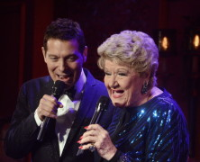 Michael Feinstein & Marilyn Maye Make Magic