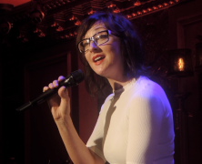 Carmen Cusack to Debut at 54 Below
