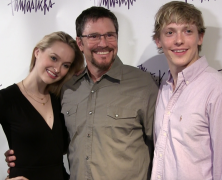 NBC's Peter Reckell Joins Cast of The Fantasticks