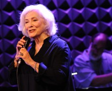 Betty Buckley: Story Songs