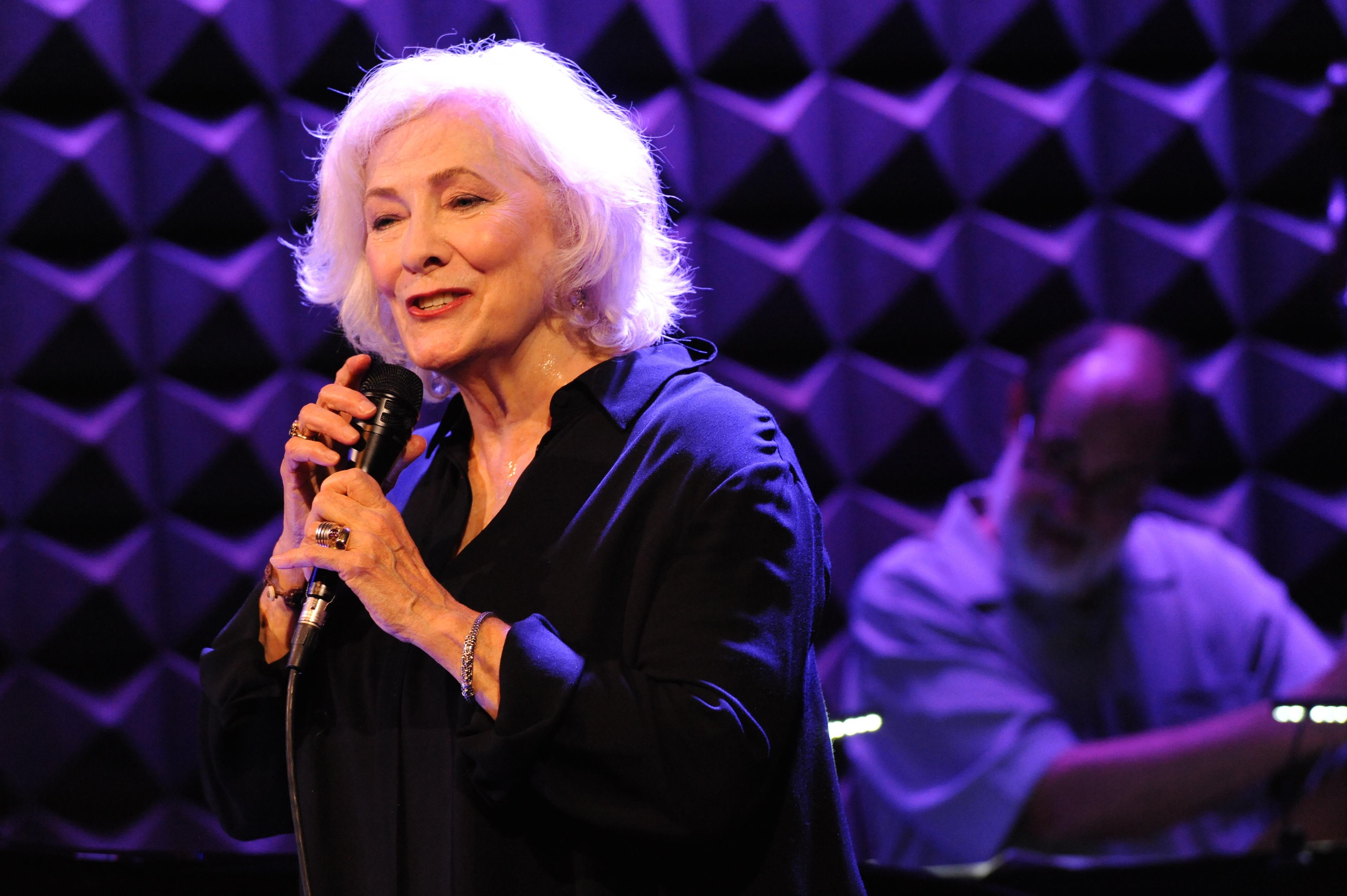 Betty Buckley: Story Songs