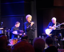 Marilyn Maye at Dizzy's Coca Cola