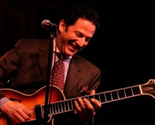 John Pizzarelli and The Swing Seven