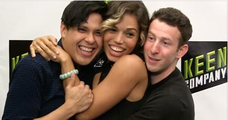 Tick, Tick…BOOM! Returns – Meet the Cast