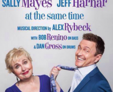 Double Take: Sally Mayes And Jeff Harnar At The Same Time