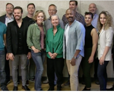 Inner Voices – New Playwrights & Composers