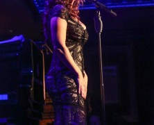Indeed Melissa Errico is Not Only Funny But Sensational!