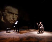 Maestro – Hershey Felder as Leonard Bernstein