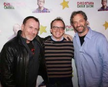 Opening Night Chris Gethard: Career Suicide