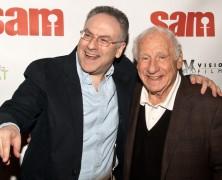 Opening Night Photos: Sam (the Movie)