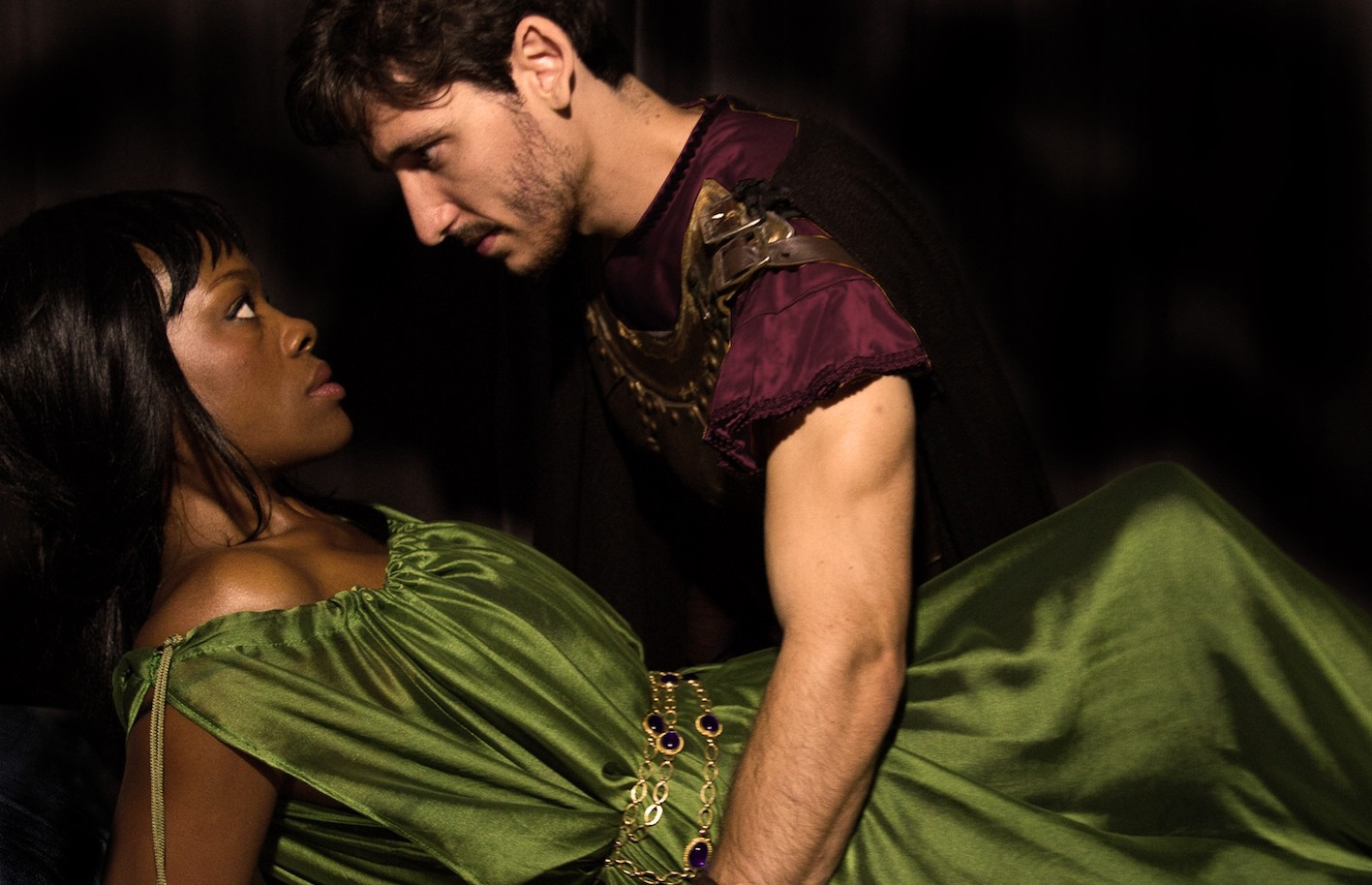 The Rape of Lucrece: Rare Bard