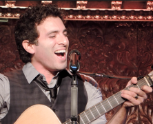 Jarrod Spector Returns in 'Jukebox Life' to 54 Below