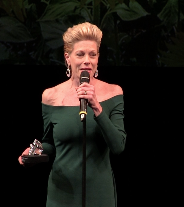 Nothing Like a Marin Mazzie!