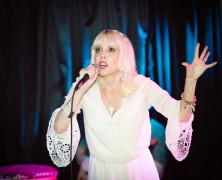 Hallelujah! Tammy Faye Starlite Returns to Pangea