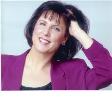 """Lucille Carr-Kaffashan """"Unwritten"""""""