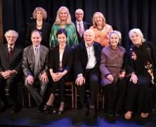 Encompass Gala Honors Ahrens & Flaherty, McNally