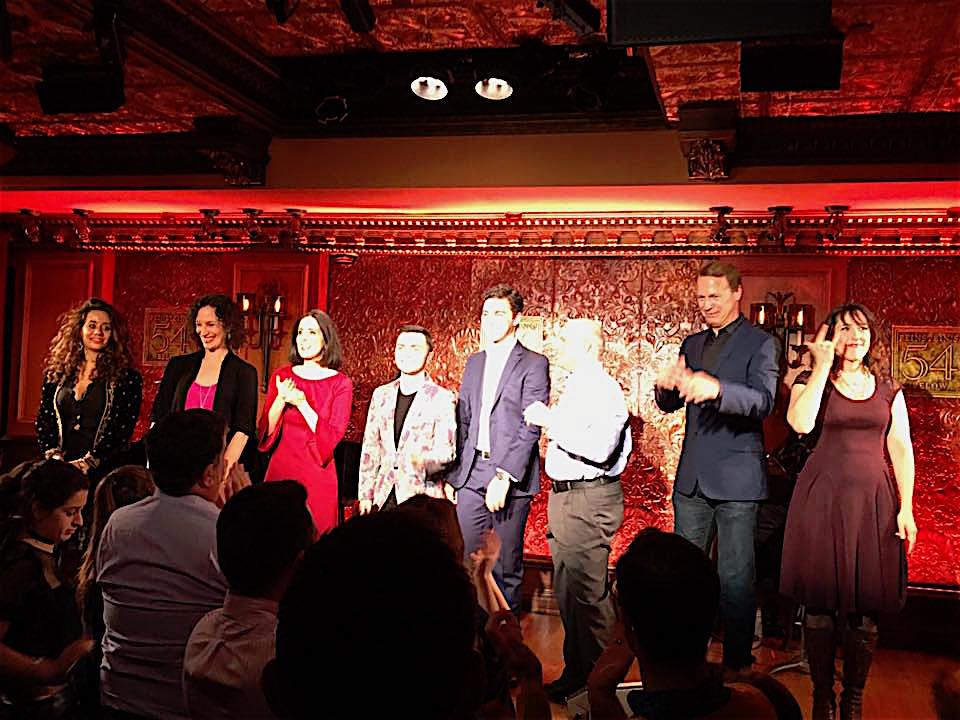 54 Sings Broadway's Greatest Hits Vol. 8