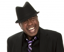 Ben Vereen at Feinstein's/54 Below